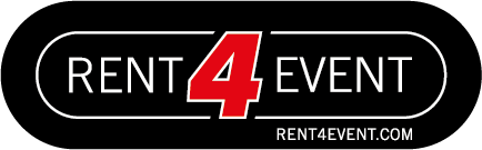 Rent4Event Logo